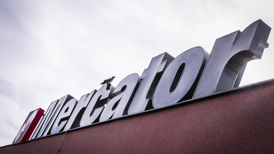 Mercator končno povečal tudi prihodke
