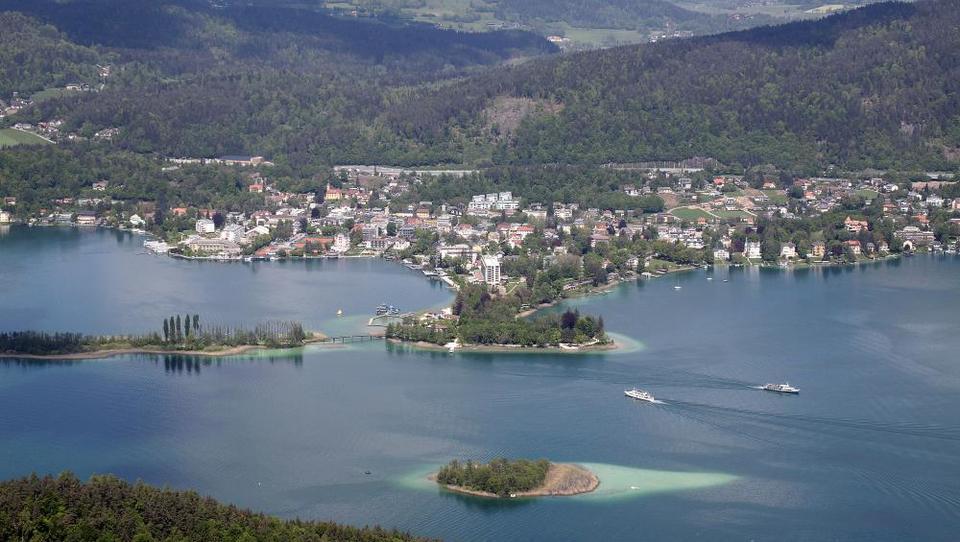 Avstrijci slovenske start-upe in poslovne angele vabijo na Vrbsko jezero