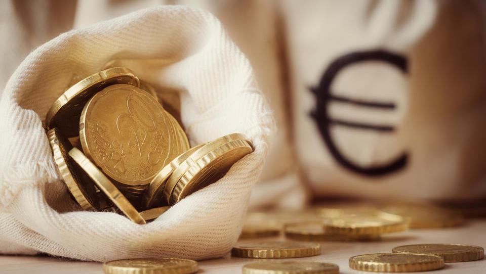 Vlada je potrdila proračuna za 2020 in 2021