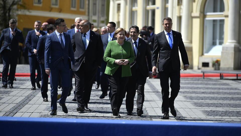 Sibivska izjava: deset zavez evropskih voditeljev prihodnjim generacijam