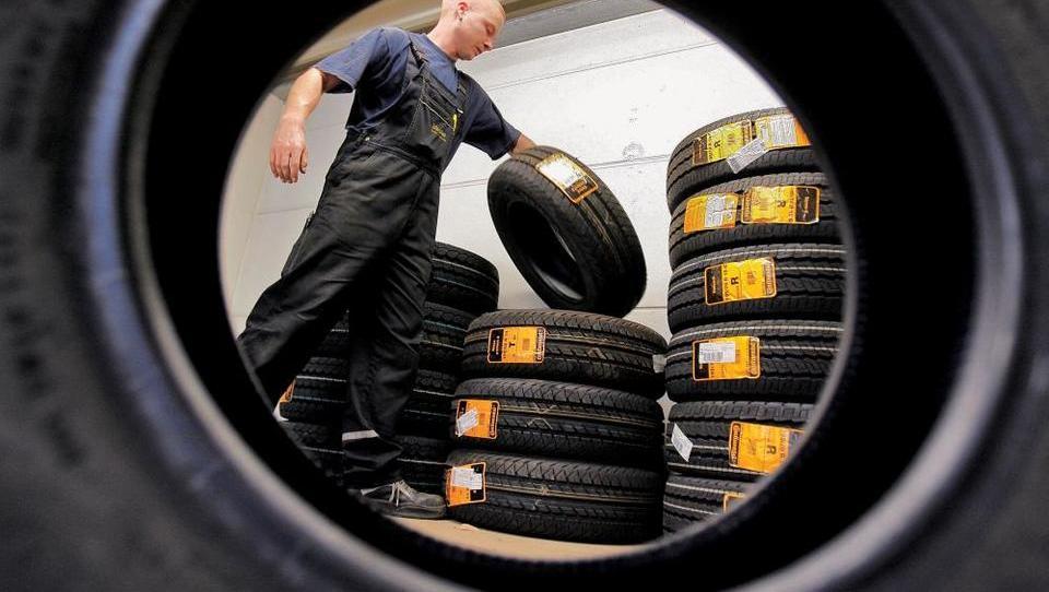 Katere zimske pnevmatike izbrati?