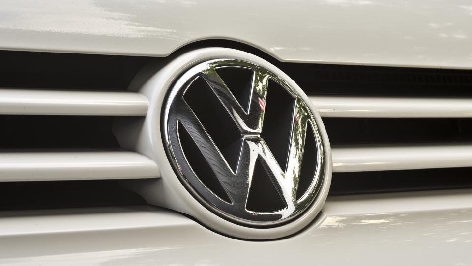 Delničarji s tožbami nad Volkswagen