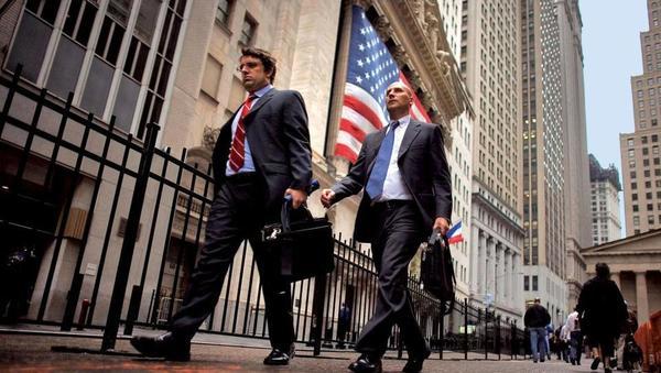 Tudi lizingi okrepili dobiček banke JPMorgan Chase