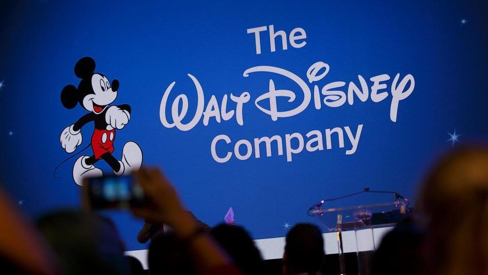 Walt Disney v delni prevzem 21st Century Foxa