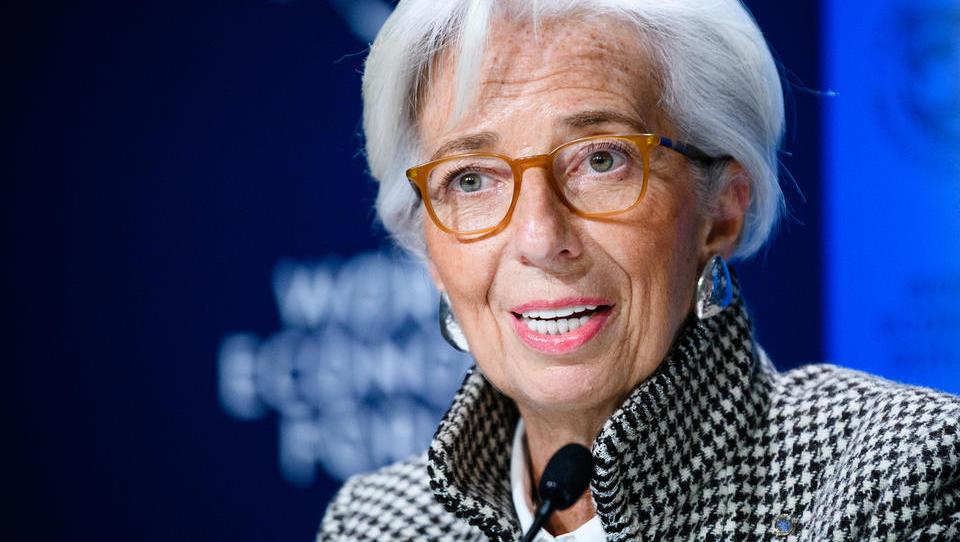 Kaj Christine Lagarde na vrhu ECB pomeni za vaše zadolževanje