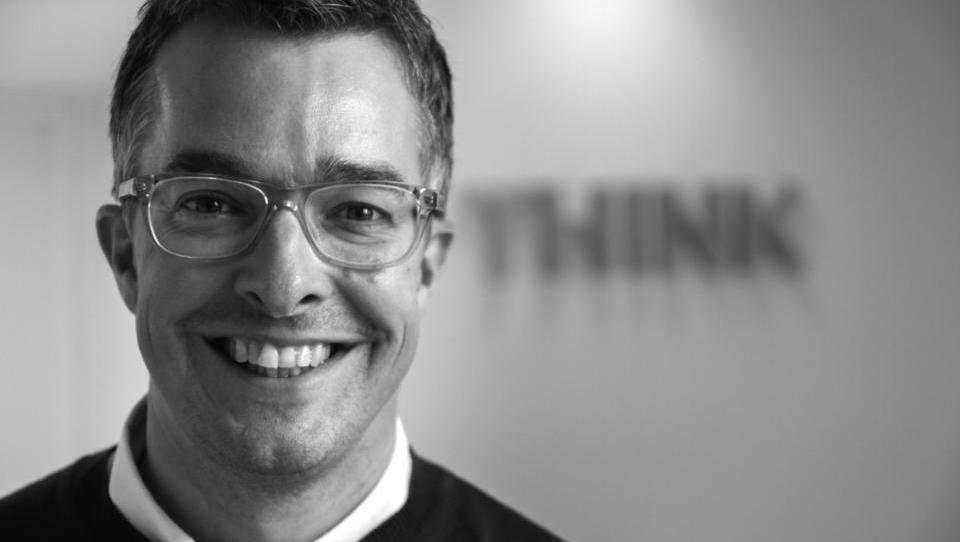 [intervju] Jeremy Waite: Modeli, ki temeljijo na klikih, postajajo nepomembni