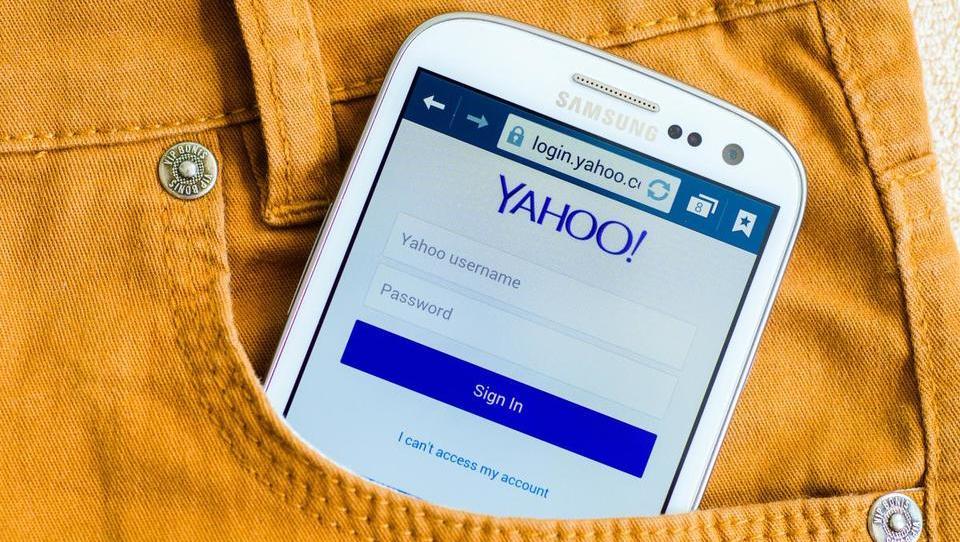 Je sploh še kakšen Yahoojev račun nedotaknjen?