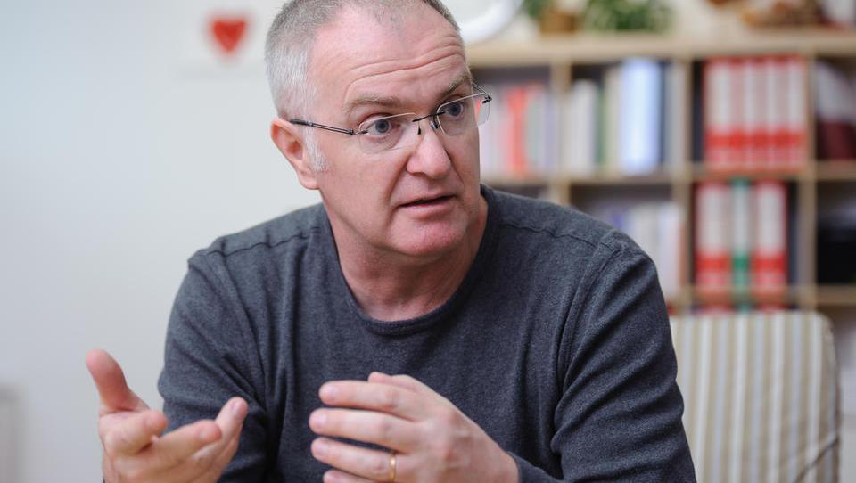 (intervju) Zadel: Slovenci dajemo izjemno nekakovostne povratne informacije