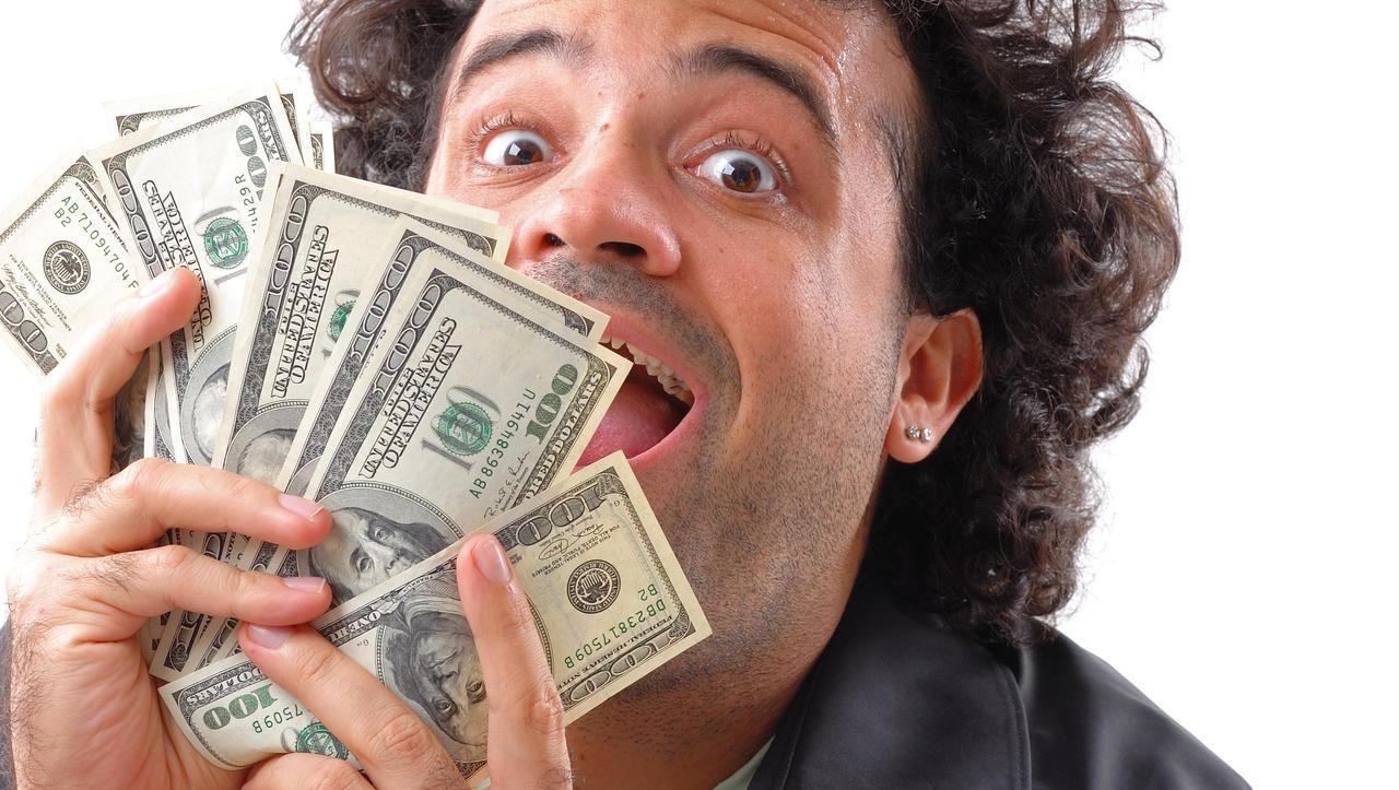 Zlata mrzlica: Zakaj ljudje nenadoma vlagajo milijone v komaj rojene start-upe