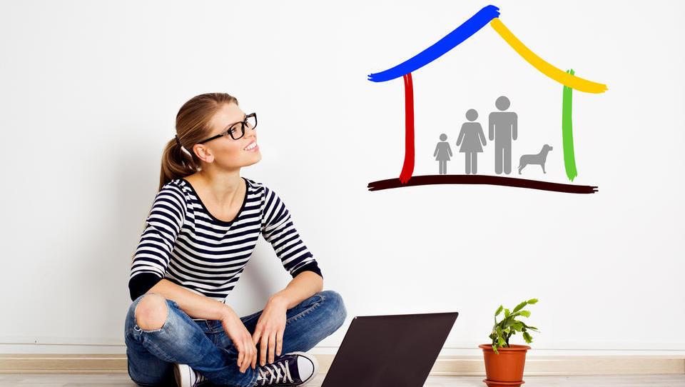 Naj riziko življenjsko zavarovanje za 30-, 40- in 50-letnika