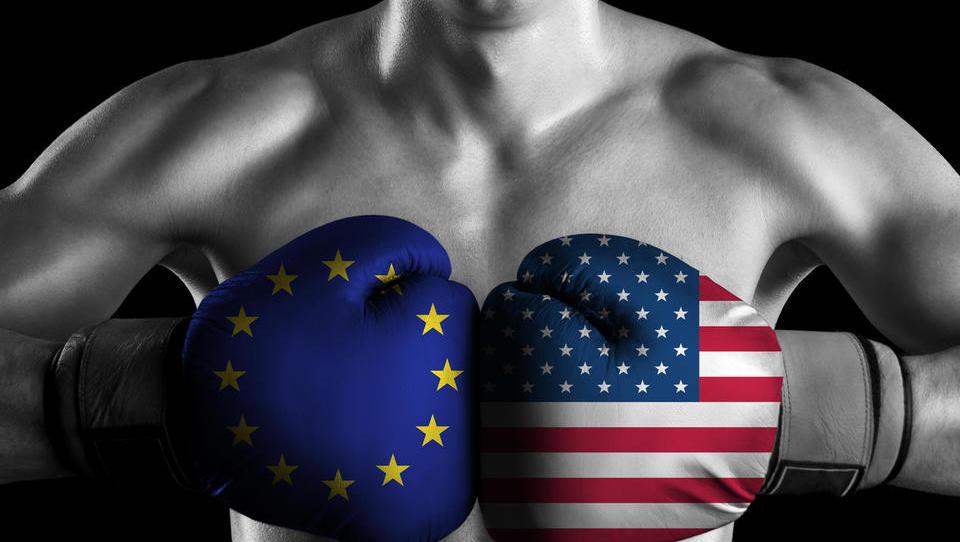 Dogovor Trump-Juncker: kaj prinaša podjetjem in gospodarstvu