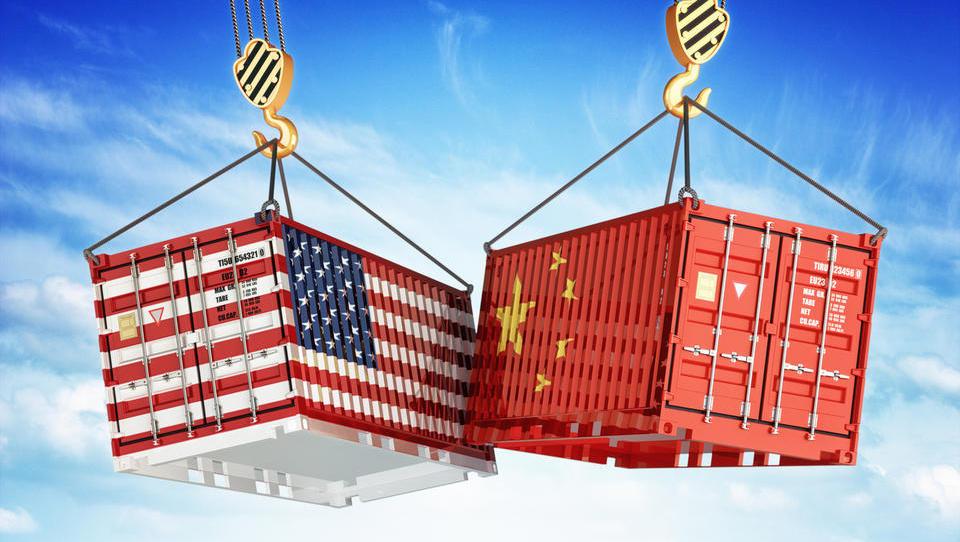 ZDA in Kitajska so spet sedle za pogajalsko mizo - kaj so glavne sporne točke