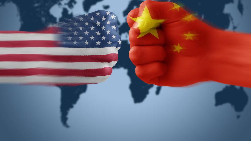 Trgovinska vojna: kitajski povračilni ukrepi odmevajo po borzah