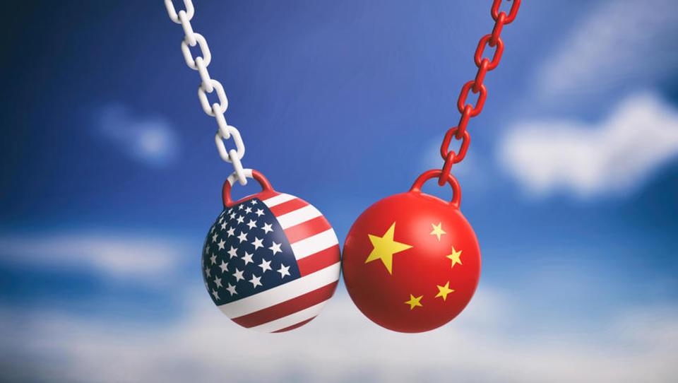 Kaj z ameriškimi delnicami v času trgovinske vojne med ZDA in Kitajsko?