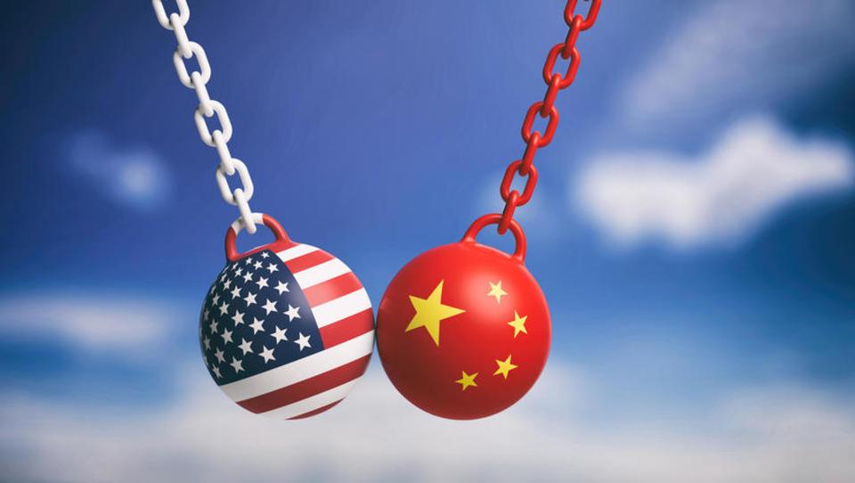 Ameriški proizvajalci čipov lobirajo za omilitev prepovedi nad Huaweiem