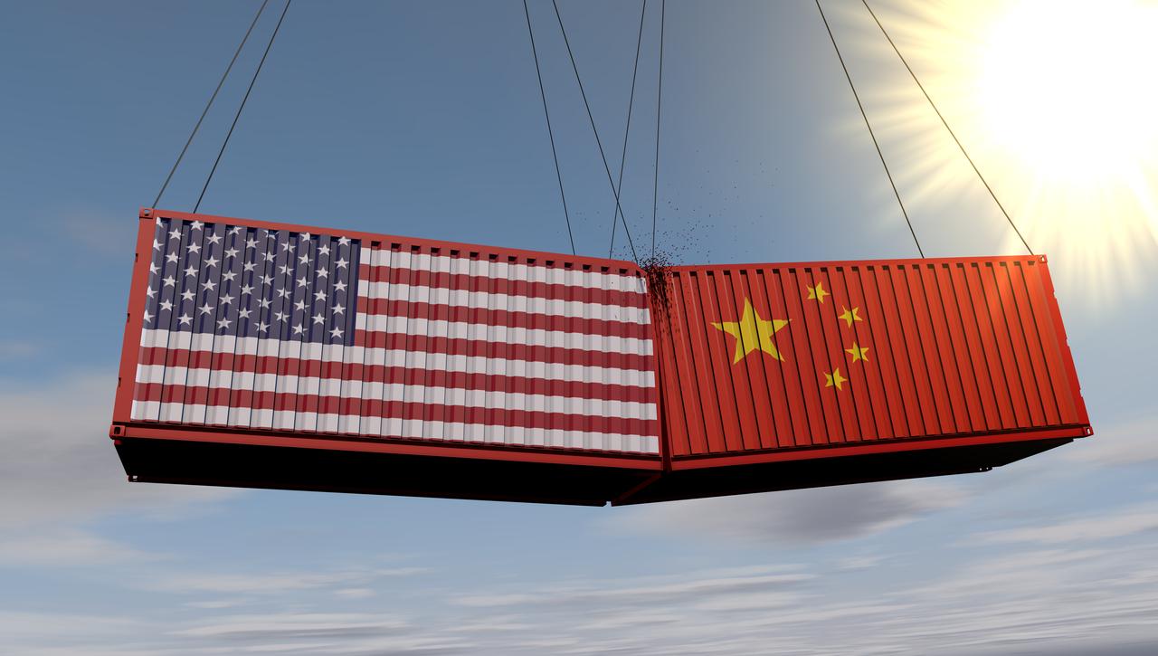 Kitajska in ZDA nadaljujeta trgovinske pogovore