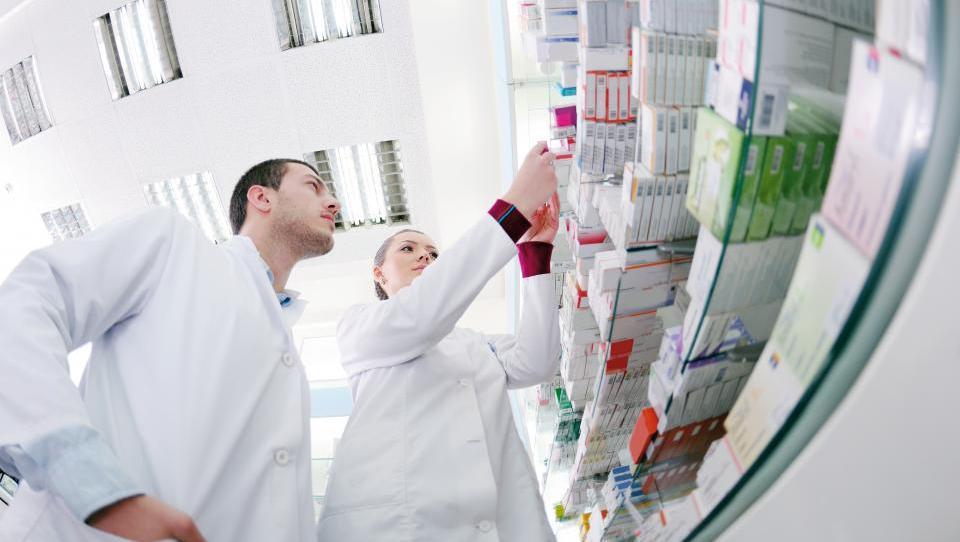 Kaj je celovit sistem za upravljanje zdravil in zakaj ga potrebujete?