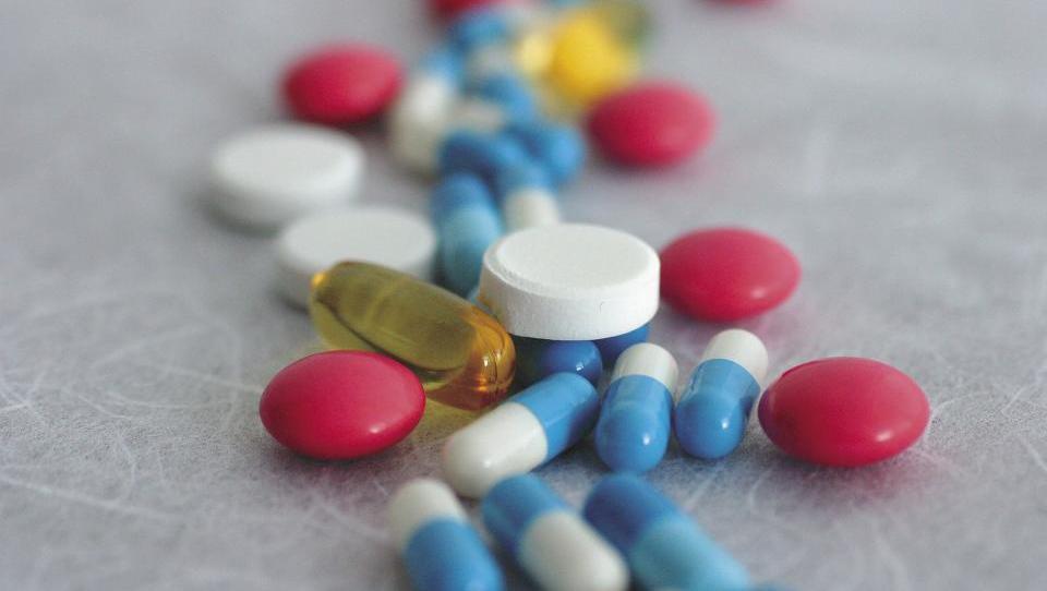 Novi zaviralec HIV integraze