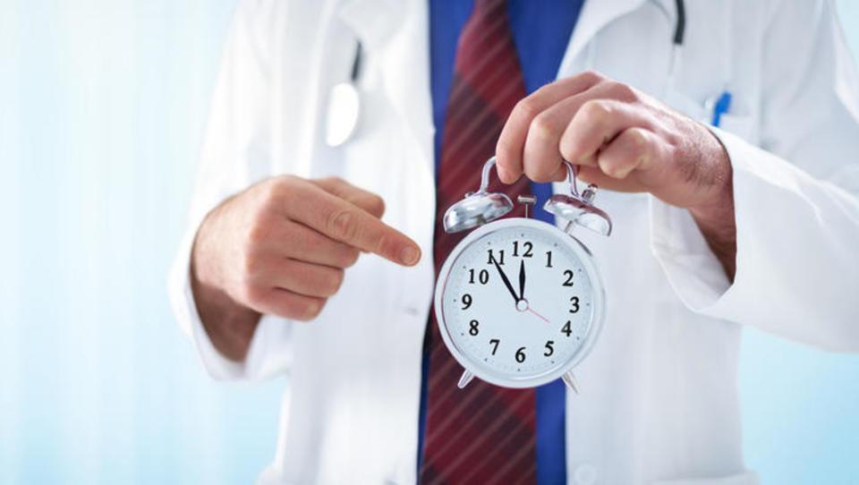 Falirana država, ki ni sposobna načrtovati vpisa in števila zdravnikov