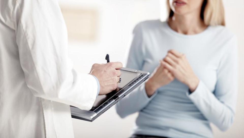 Primarna amiloidoza: Ne smemo dovoliti, da bolniki tavajo in so vse slabši