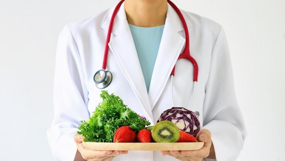 Protivnetni učinek veganske prehrane