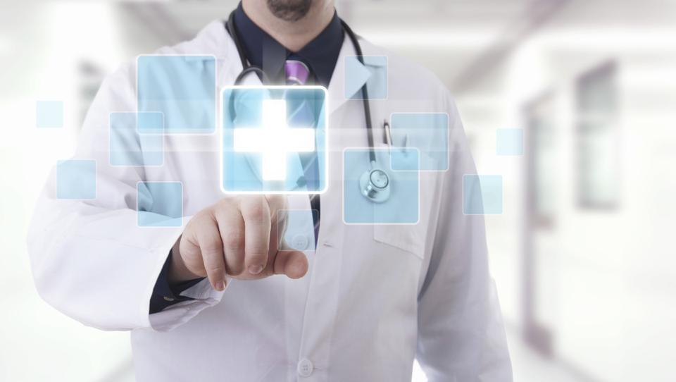 Start-upi, ne zamudite (r)evolucije v zdravstvu