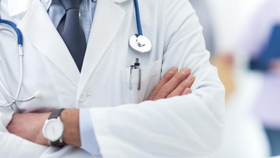 Vsak zdravnik je pomemben del zdravstvenega sistema