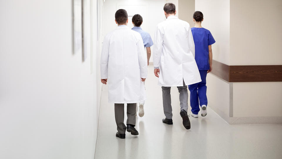 Z dobičkom je lani poslovalo 45 od 58 zdravstvenih domov