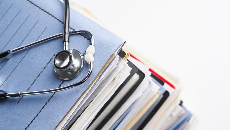 Pomanjkanje evidence škodi bolnikom