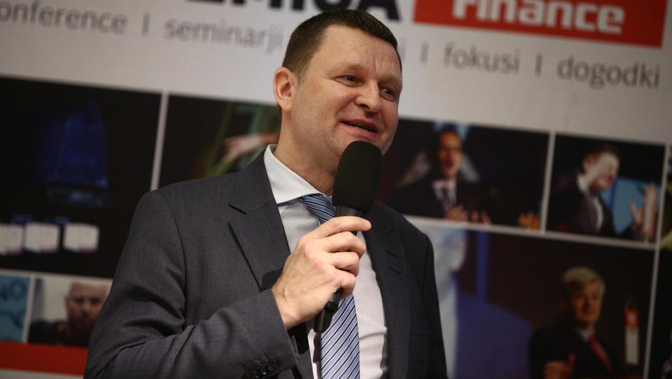 Estonija je zgled za digitalizacijo zdravstva. Pri nas pa so zdravniki jezni