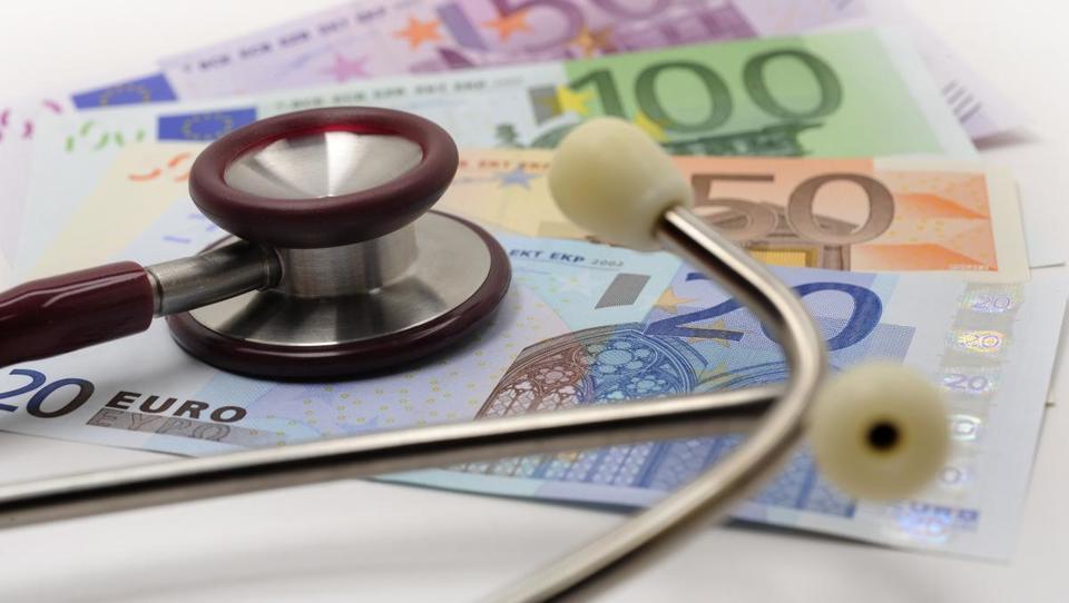 Katerim dobaviteljem bolnišnic bodo odobrili pomoč iz proračuna?