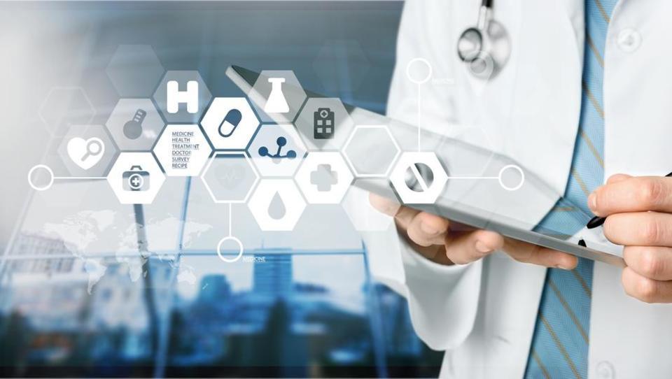 Slovensko podjetje za inovativno izobraževanje za zdravnike dobilo evropski denar