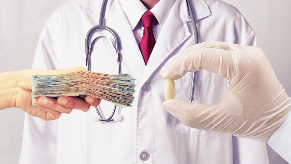 200 % več za dopolnilno zdravstveno!