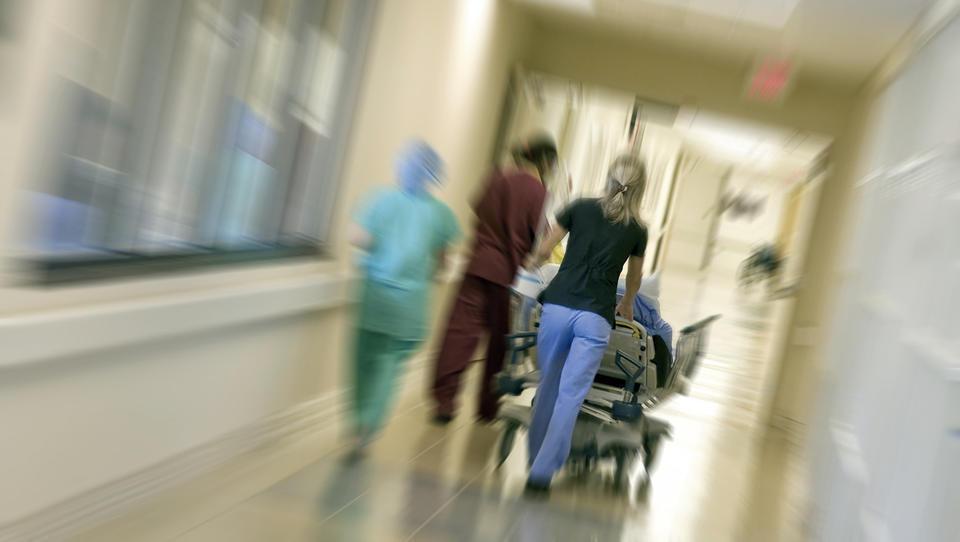 Sanacija bolnišnic – še nas bo bolela glava in trpel žep
