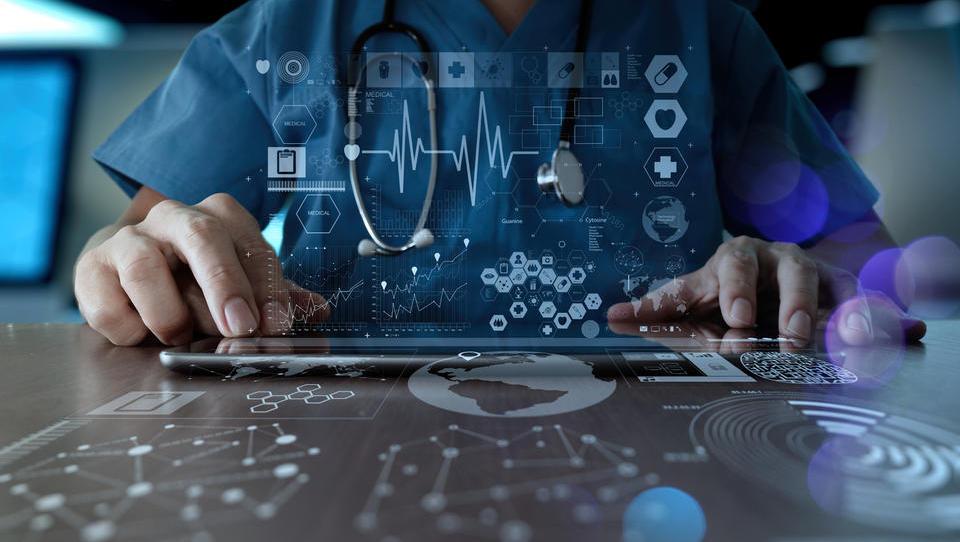 Zbiranje podatkov brez sistemske ureditve, zdravniki pa jih potrebujejo