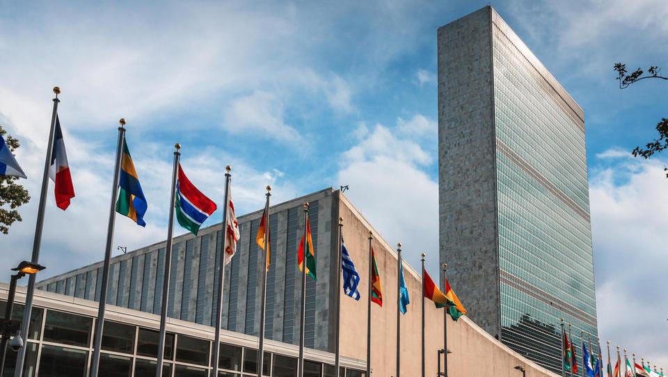 Kaj bo Šarec počel na najpomembnejšem podnebnem vrhu po Parizu 2015