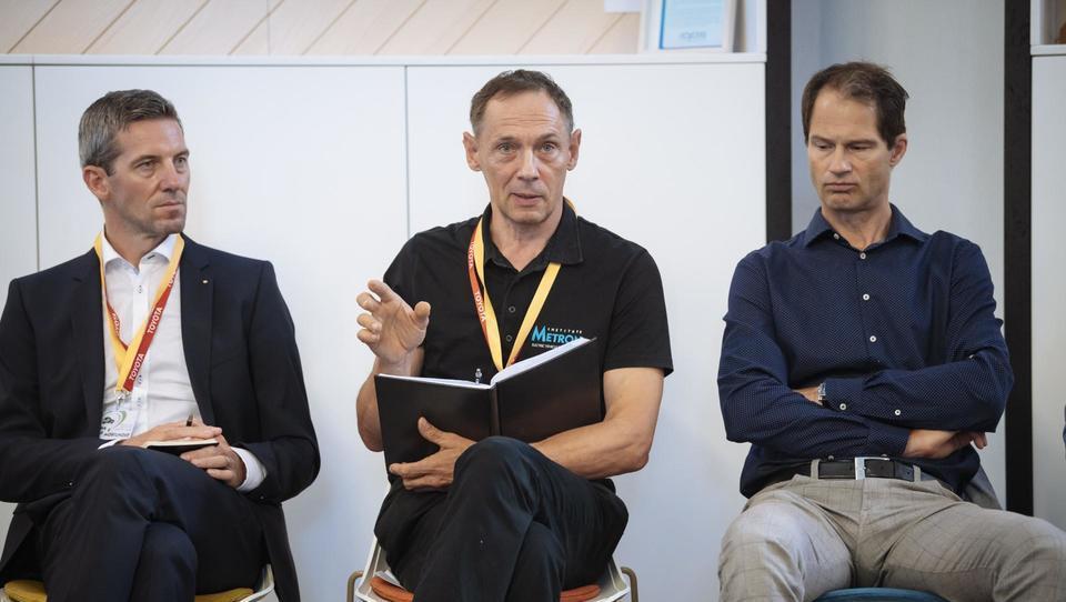(video) Za širitev e-mobilnosti v podjetjih je ključna boniteta