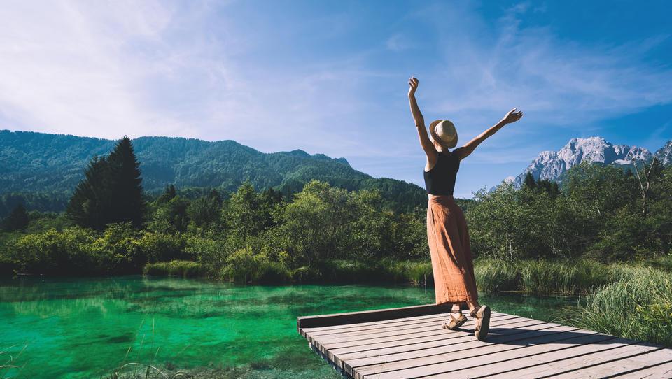 (#ostanimodoma) Poiskali smo TOP 30 slovenskih turističnih biserov. Preverite novince na lestvici