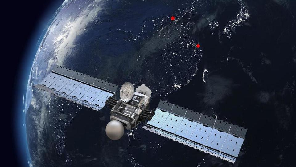 Kako satelitski podatki spreminjajo način poslovanja