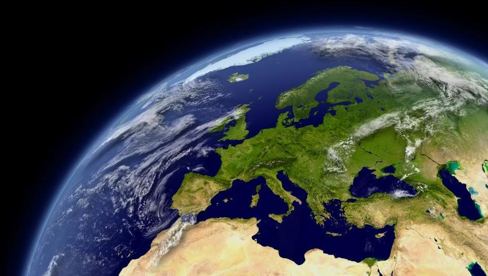 Septembra bo podnebje politično vprašanje številka ena
