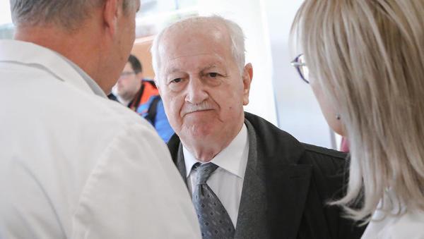 UKCL prijavil Zemljariča zaradi poskusa vplivanja, Zemljarič: »To je laž in intriga.«