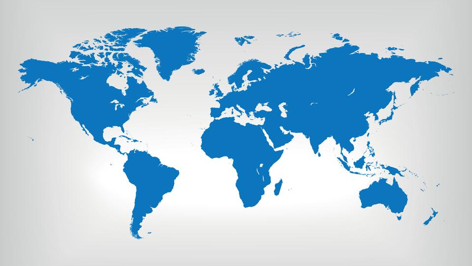 2019: Kolikšna bo rast na naših najpomembnejših izvoznih trgih