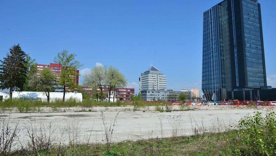 Na ljubljanski občini začetek gradnje Ikee pričakujejo v prihodnjem letu