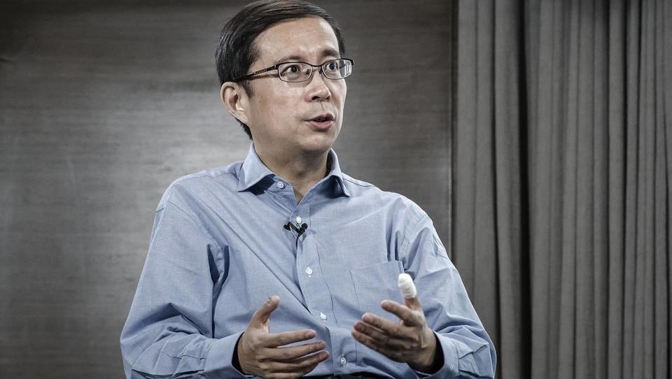 Finančnik, ki je iz traktorja naredil boeing, ali kdo je novi šef Alibabe
