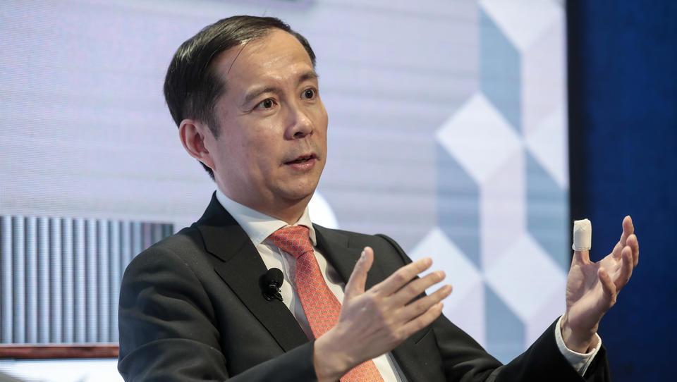 Spoznajte naslednika Alibabinega Jacka Maja