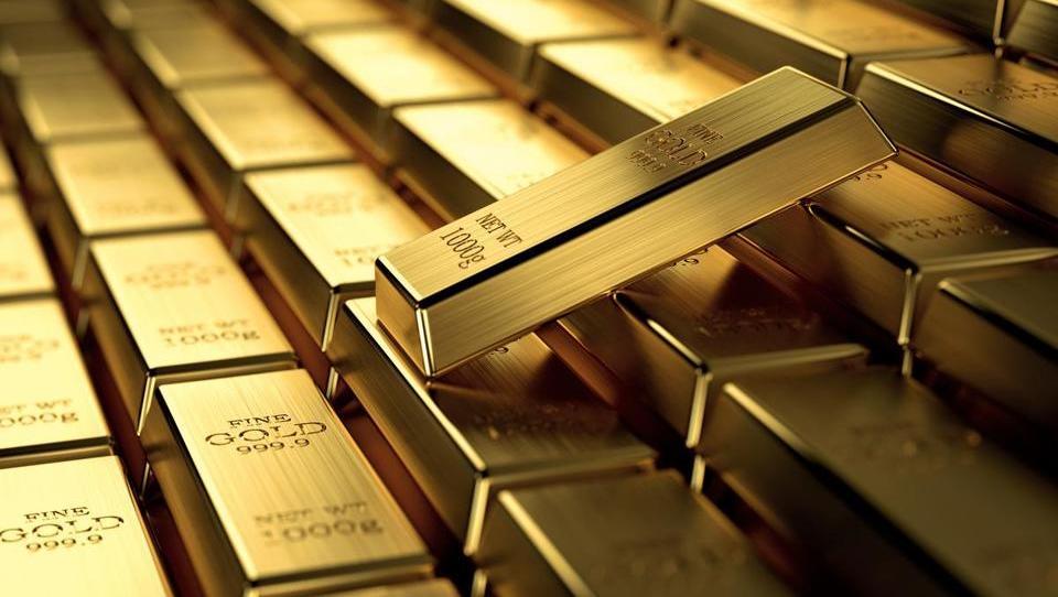 Cena zlata po Trumpovi zmagi poletela? Kaj pa bo jutri?