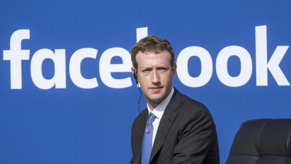 Težave za Facebook se kar ne nehajo