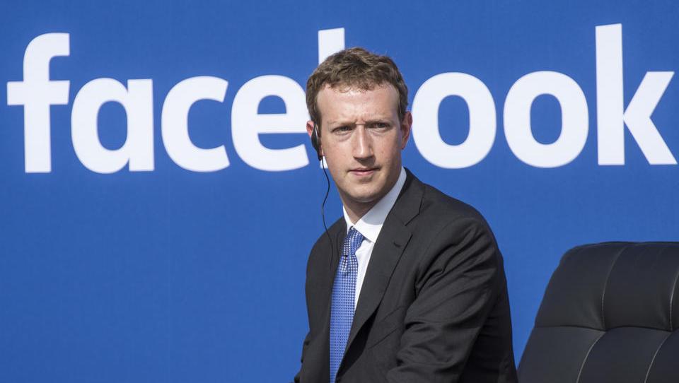 Podatkovni škandal ni izziv le za Facebook