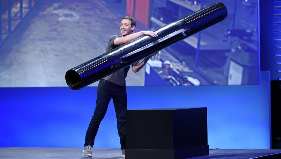 Bo Zuckerberg spet postavil vse na glavo?
