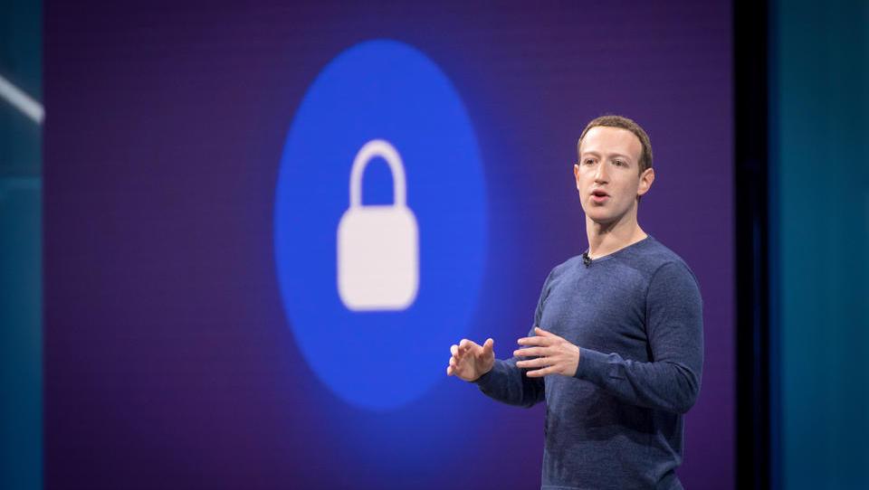 NYT: Nova afera Facebooka - vaše podatke daje Microsoftu, Netflixu, Amazonu …